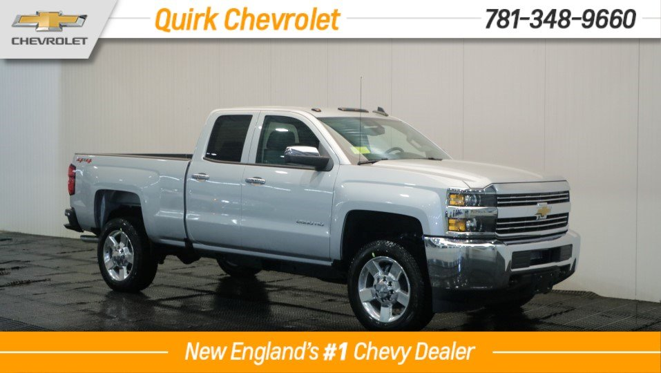 Best New Chevy Lease Offers MA & Lowest Prices | Quirk Chevy