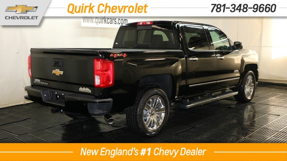 2018 chevrolet high country. Contemporary Country New 2018 Chevrolet Silverado 1500 High Country In Chevrolet High Country