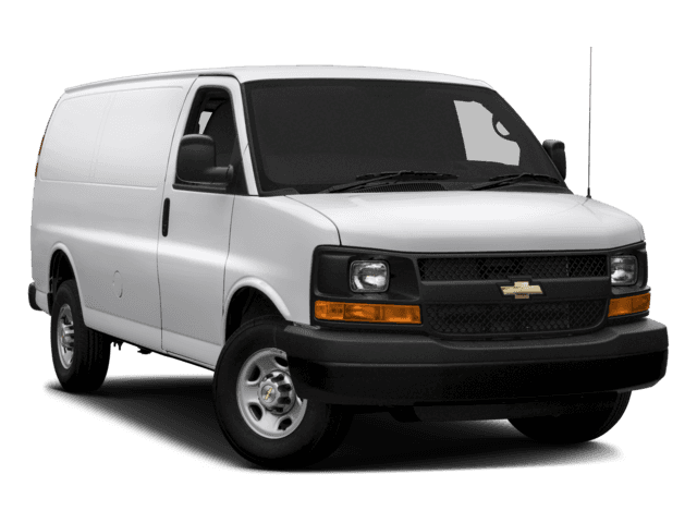 Cargo Van Locks : New chevrolet express cargo van