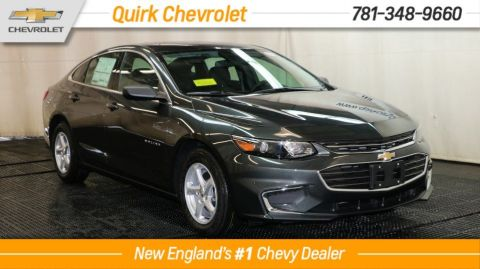 2018 Chevrolet Malibu LT MODELS!  Over 100 in Available!